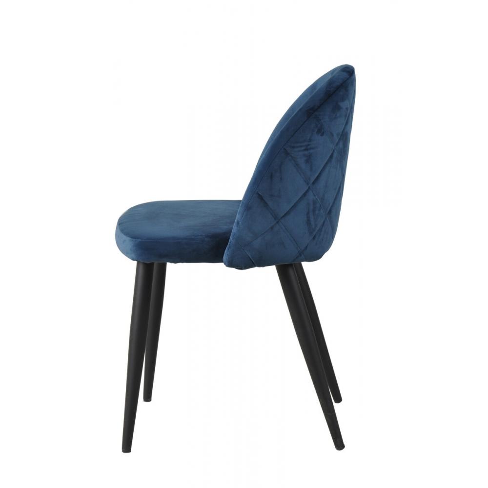Švelni kėdė, su atlošu, minkšta
