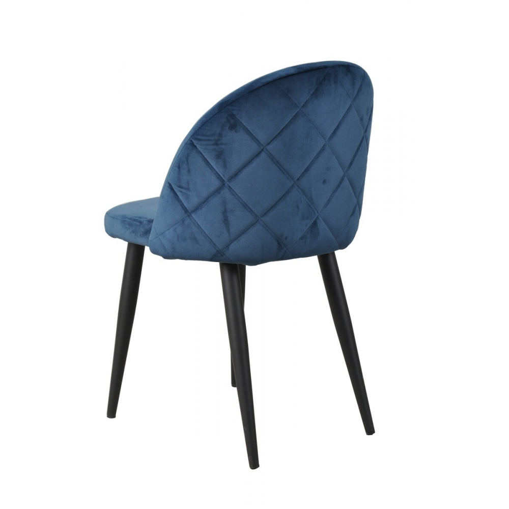 kėdė mėlyna, pilka, rožinė, žalia