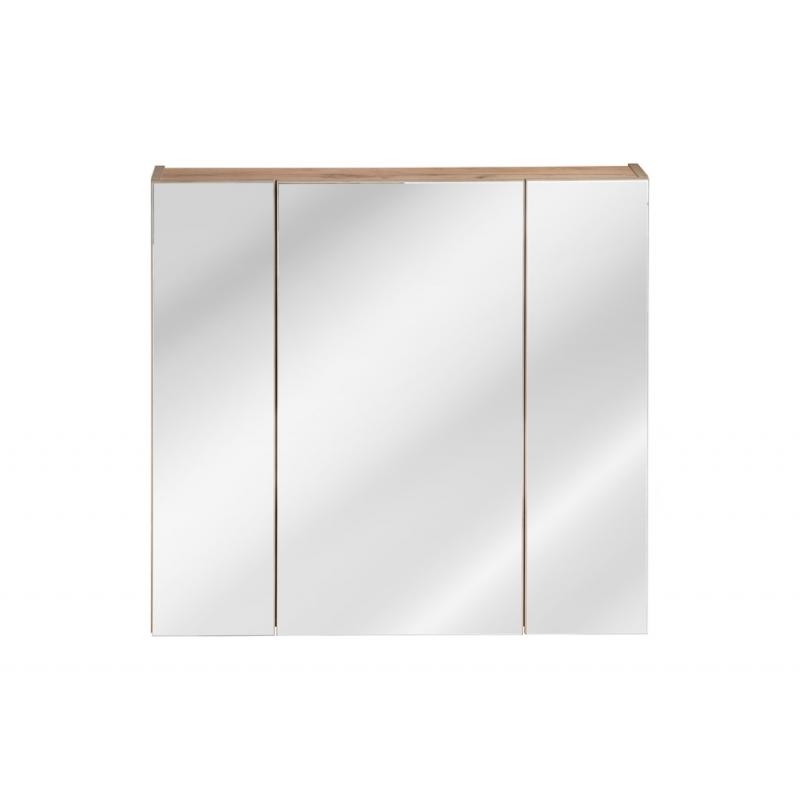 Pakabinamas veidrodis-spintelė 843 CAPPRI CRAFT