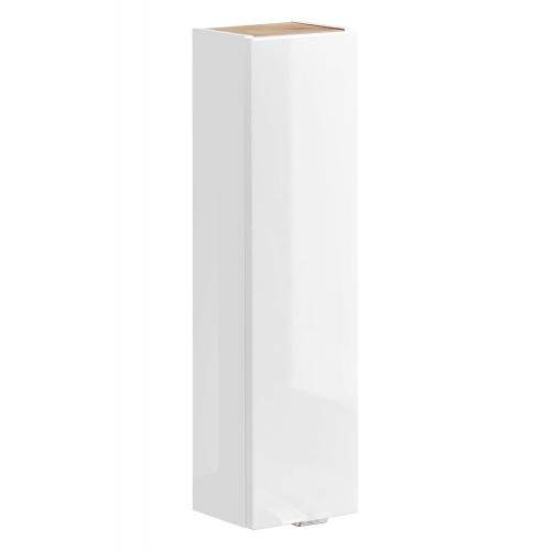 Pakabinama vonios spintelė 830 CAPPRI WHITE