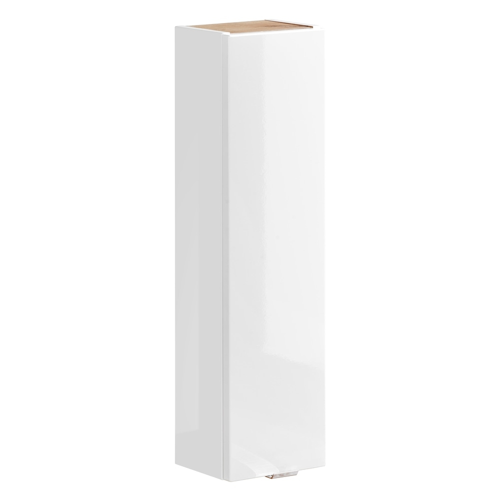 Vonios komplektas CAPPRI WHITE 140