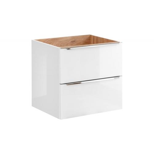 Vonios spintelė 820 CAPPRI WHITE