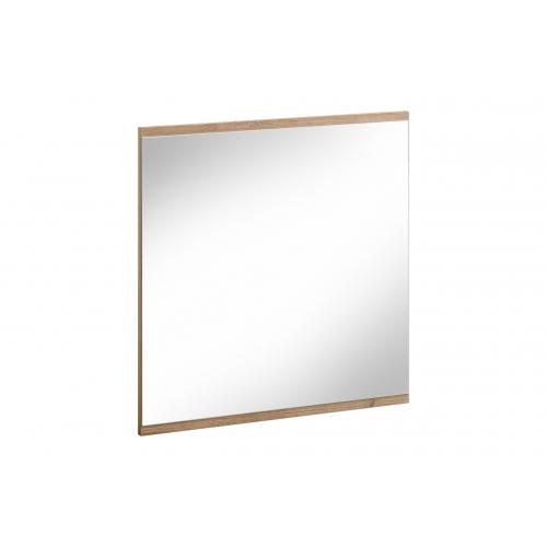 Pakabinamas veidrodis-spintelė 840 REIMS OAK