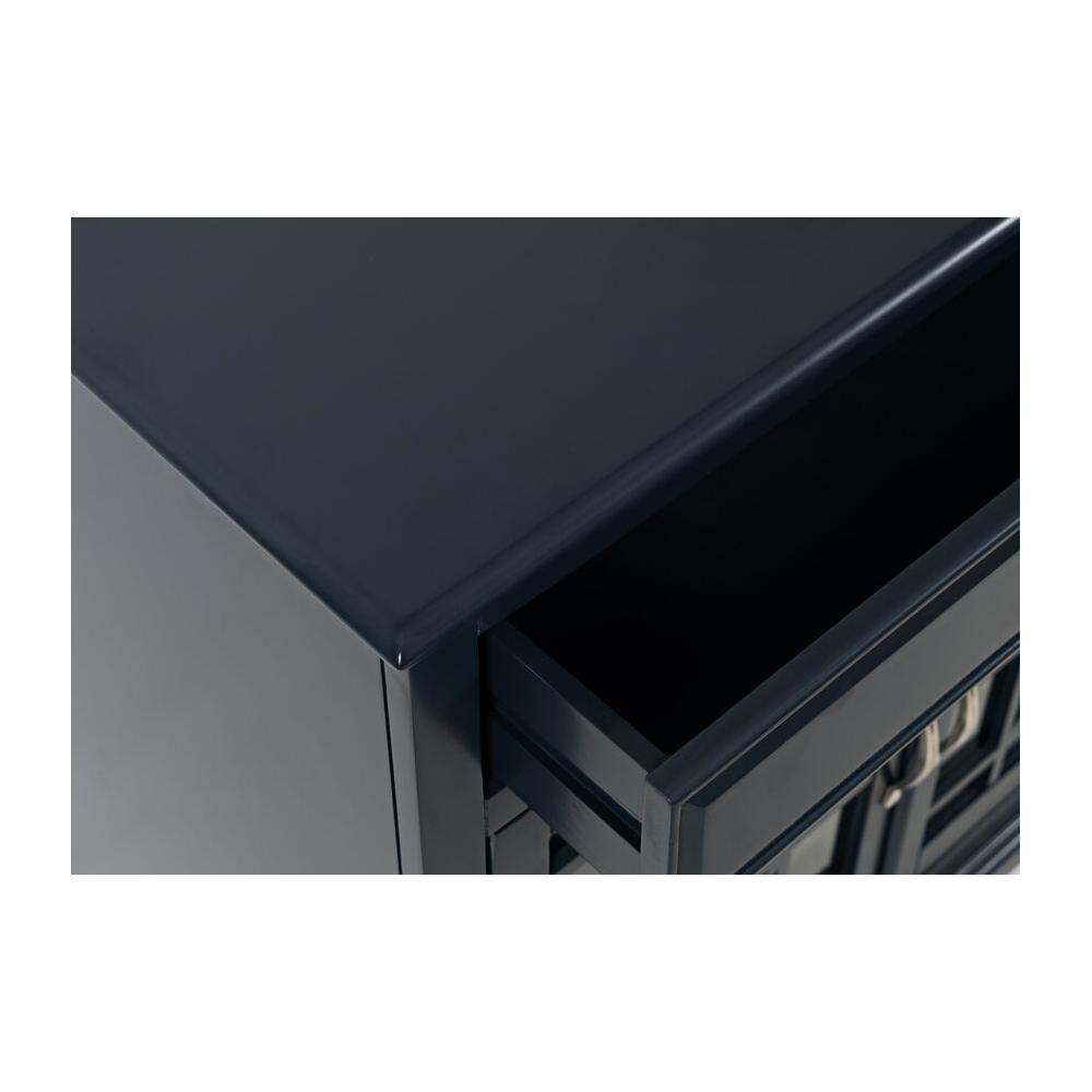 Stilinga spintelė, horizontali, klasikinio stiliaus