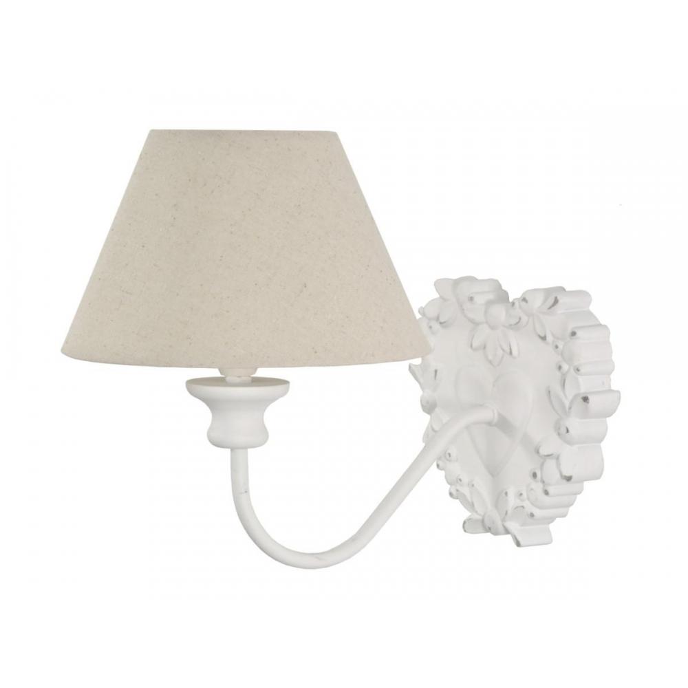 Klasikinio dizaino sieninis šviestuvas, Provanso stiliaus, prabangus