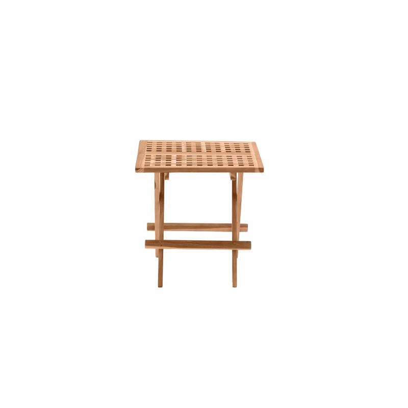 Lauko staliukas 50 cm