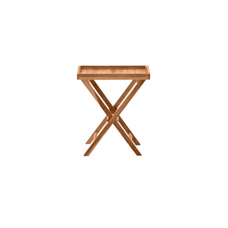 Serviravimo staliukas 60 cm