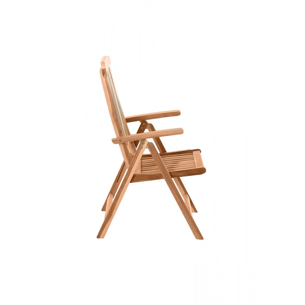 Lauko kėdė 04