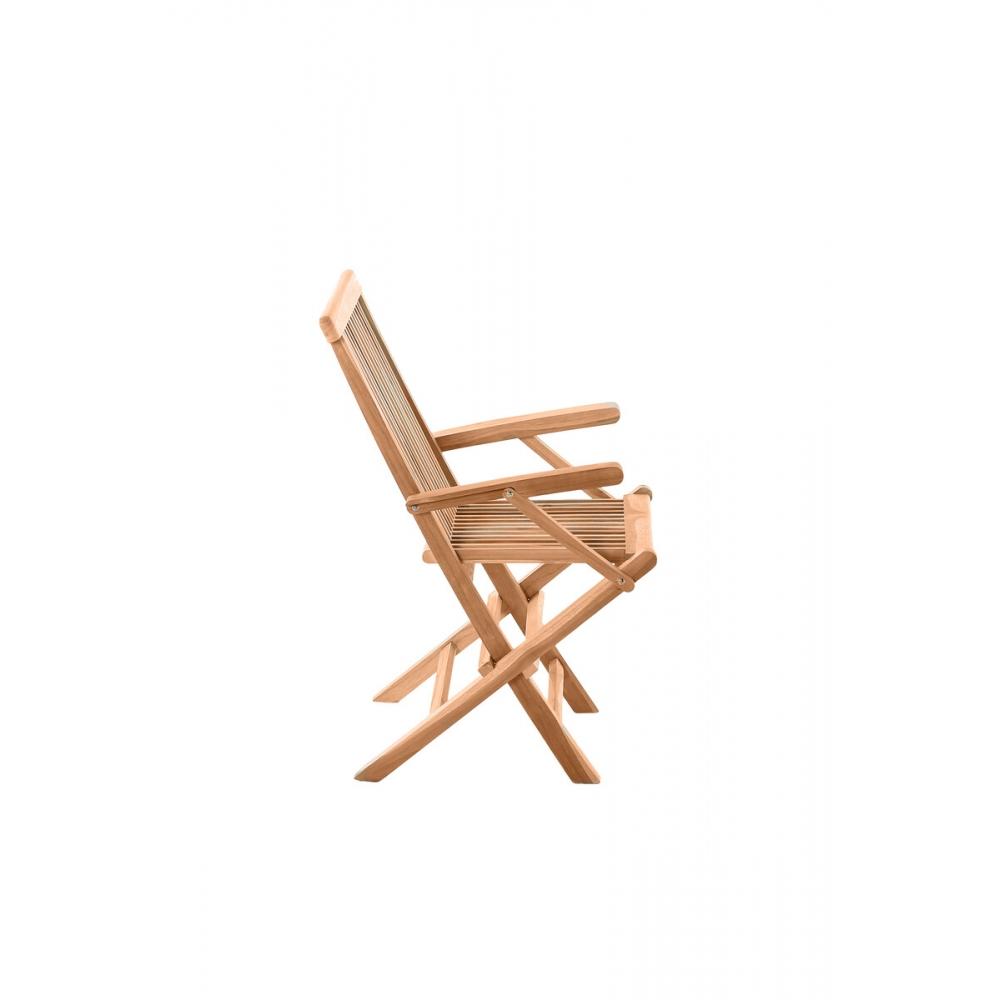 Lauko kėdė 05