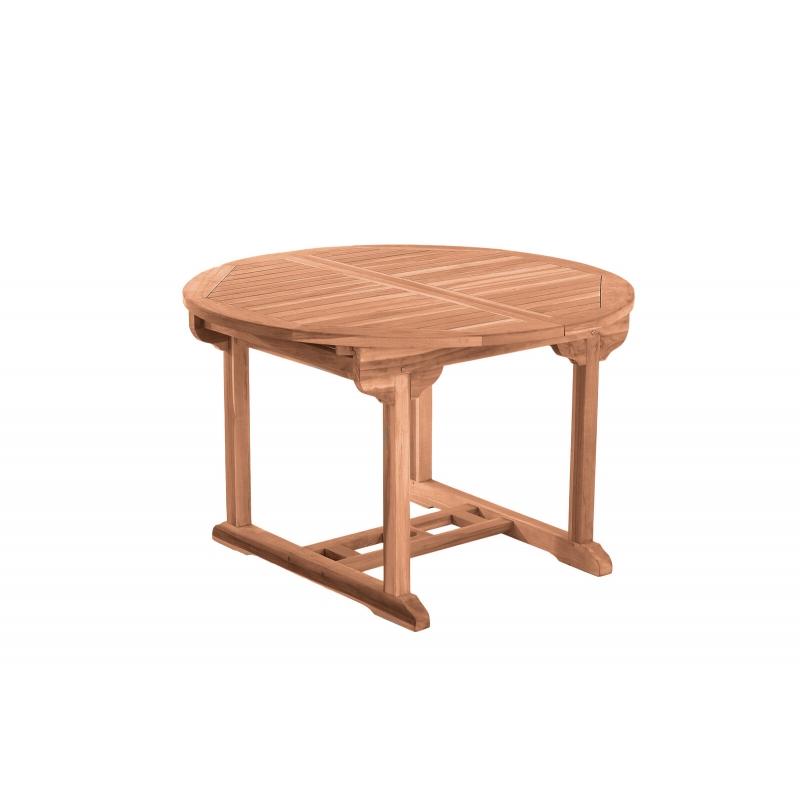 Lauko stalas 16 120/170 cm (išskleidžiamas)