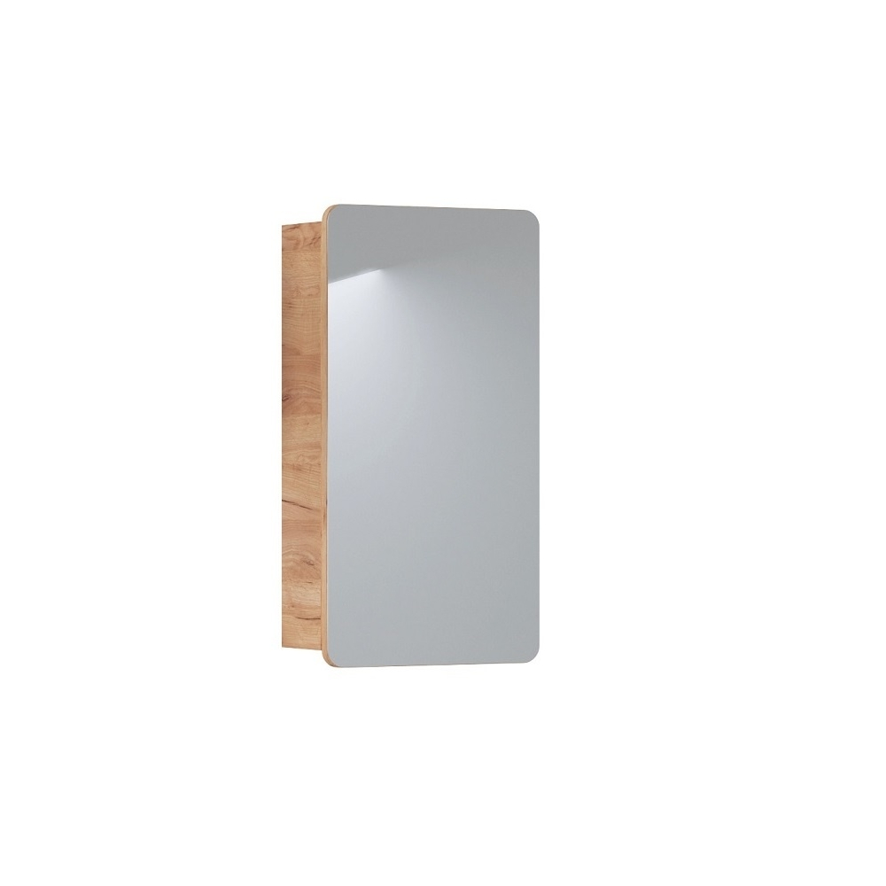 Pakabinamas veidrodis-spintelė 842 ARRAS