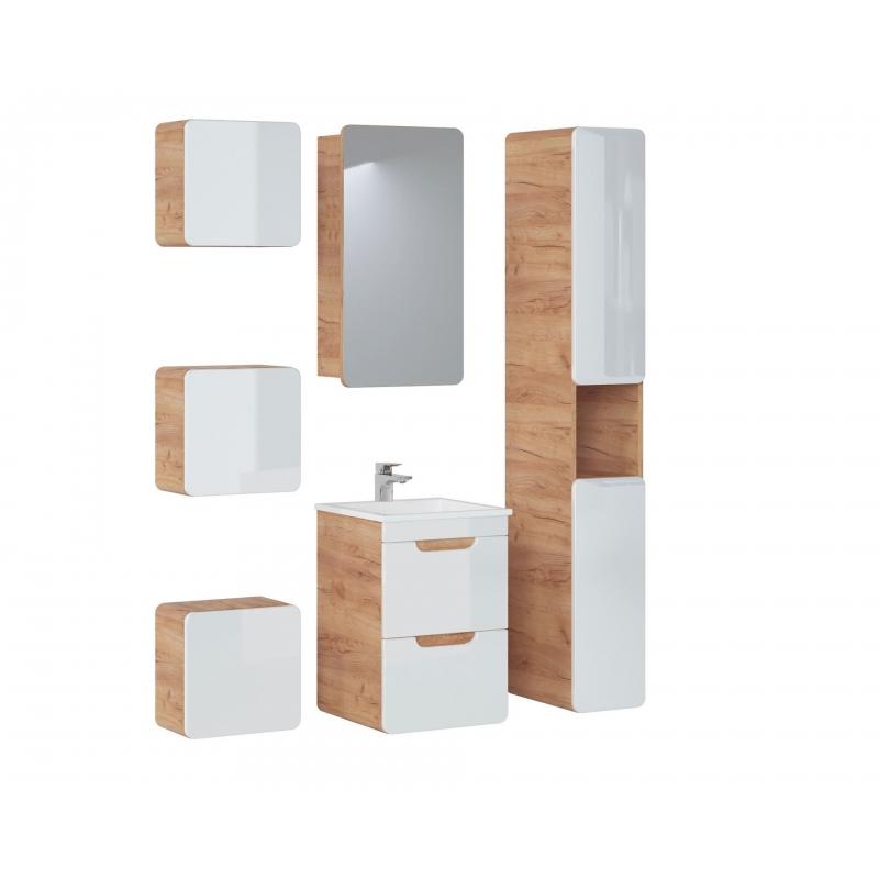 Pakabinama vonios spintelė 804 ARRAS