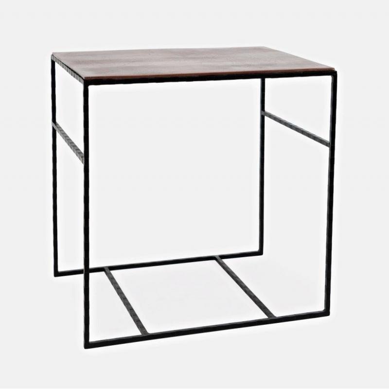 AVELLINO stiliaus žurnalinis staliukas, kokybiškas, minimalistinis