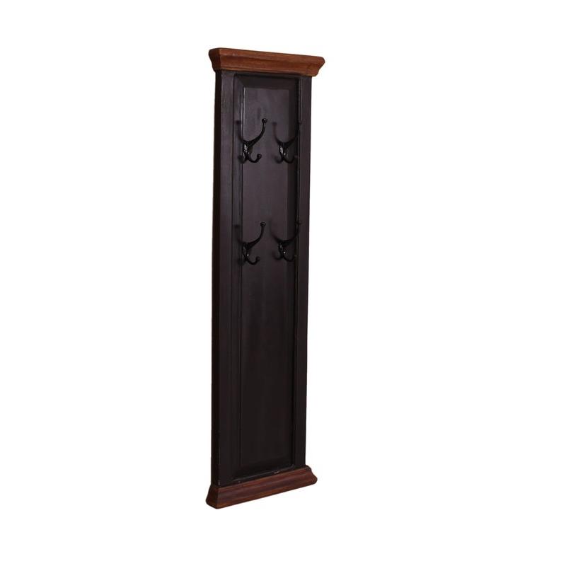 CORSICA stiliaus kabykla, sendinto stiliaus, medinė