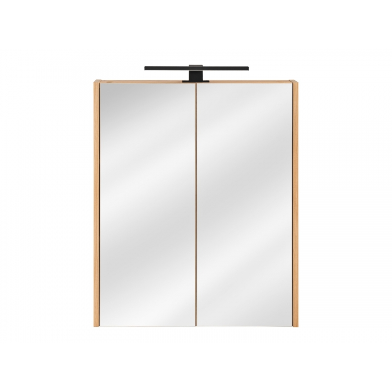 Pakabinamas veidrodis-spintelė 840 MADEIRA