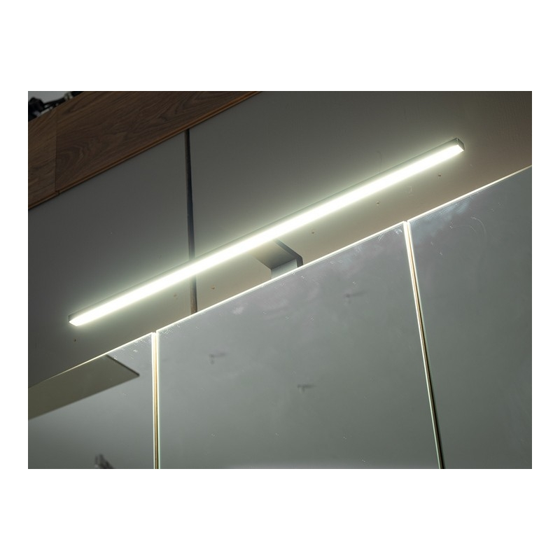 Pakabinamas veidrodis-spintelė 843 MADEIRA