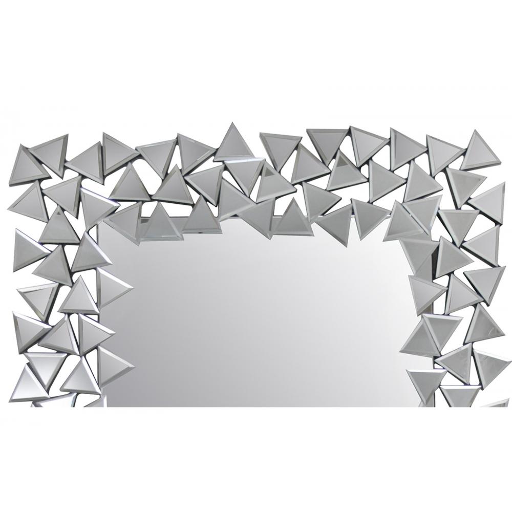 originalaus dizaino veidrodis, 120 cm, futuristinis