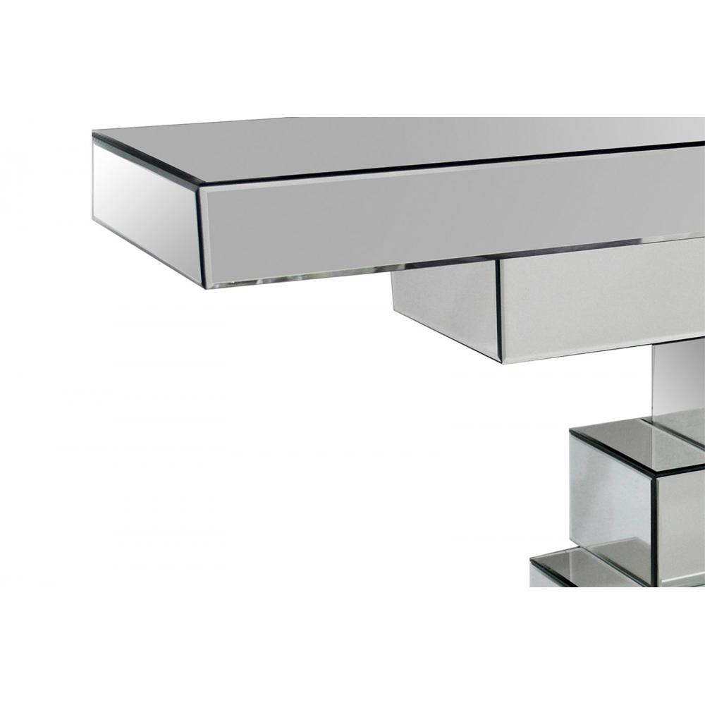 modernaus dizaino konsolė, šiuolaikiško dizaino, minimalistinė
