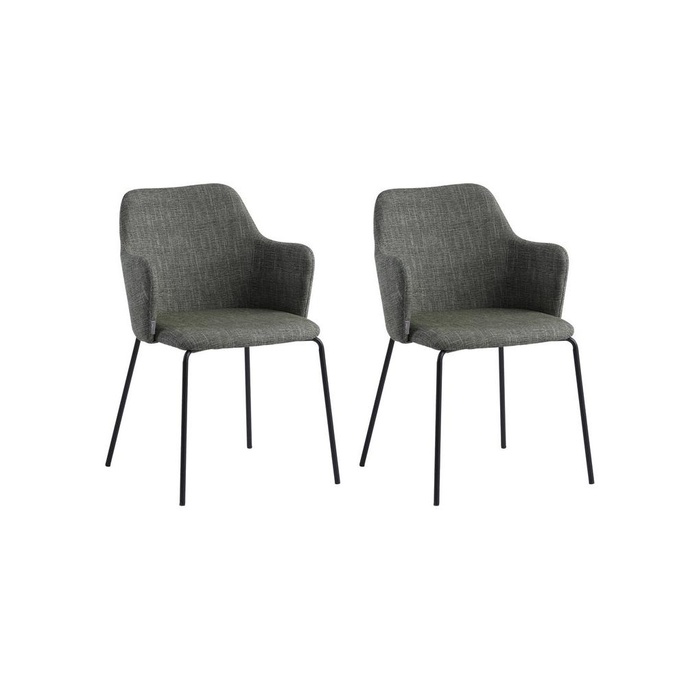 minimalistinio dizaino kėdė, minkšta, tamsiai pilka, šviesiai pilka, rožinė