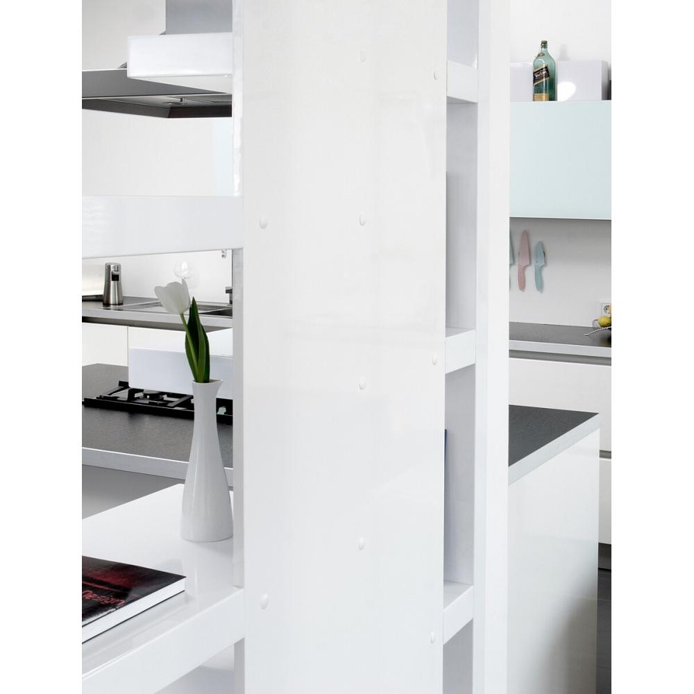 elegantiška lentyna, minimalistinio stiliaus, modernaus dizaino