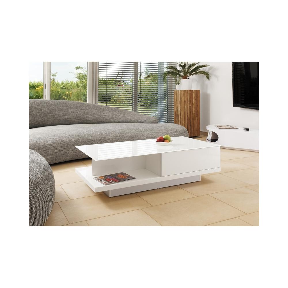 ateities dizaino staliukas, dviem stalčiais, elegantiškas