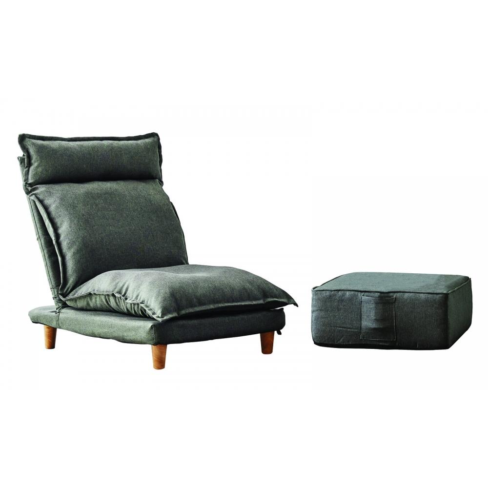 Modernaus dizaino fotelis, solidus, minkštas