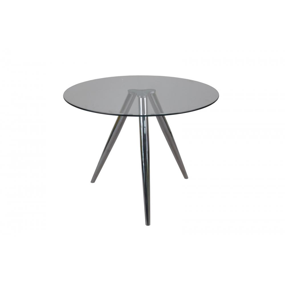 Apvalus stalas 372 - 100 cm