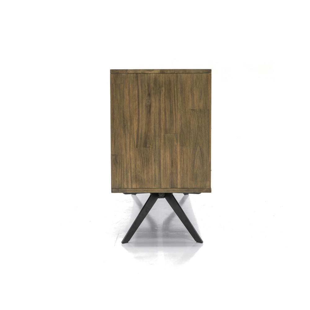 maža Spintelė, medinė, rudos spalvos