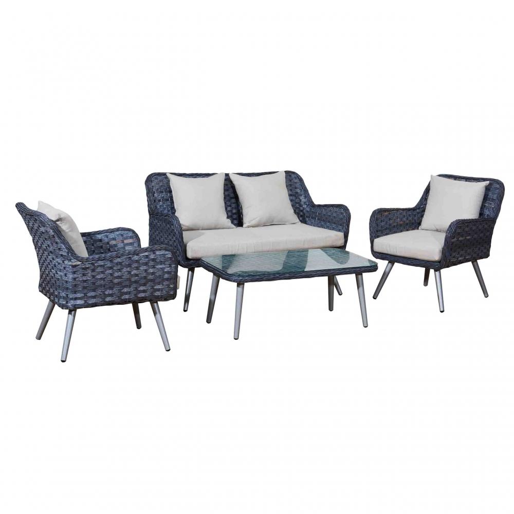Lauko baldų komplektas MODE