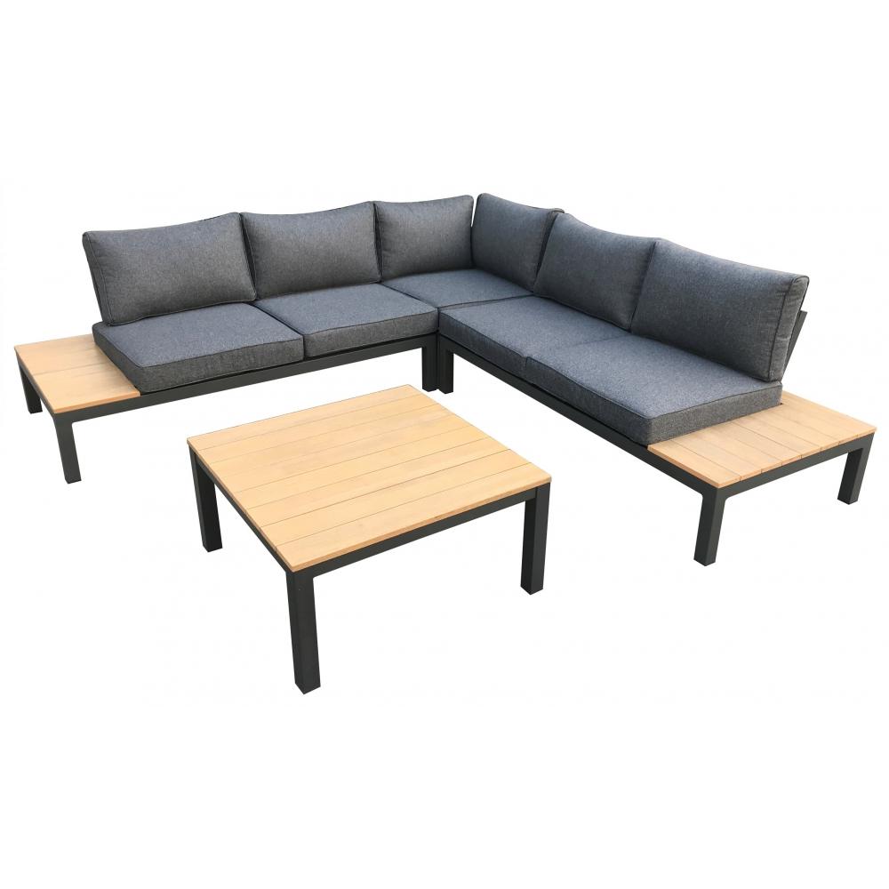 Lauko baldų komplektas MASSI
