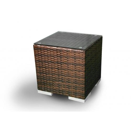 Lauko staliukas 002 - 40x40 cm