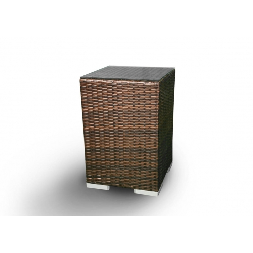 Lauko staliukas 003 - 40x40 cm