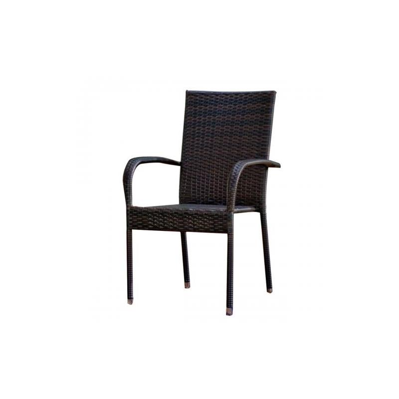 Lauko kėdė SOTI BROWN