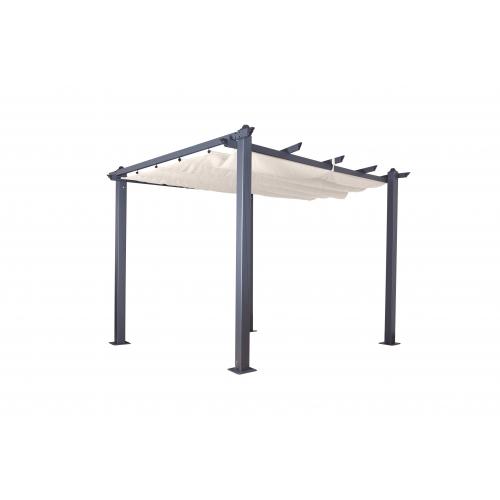 Paviljonas C006 - 300x300 cm.