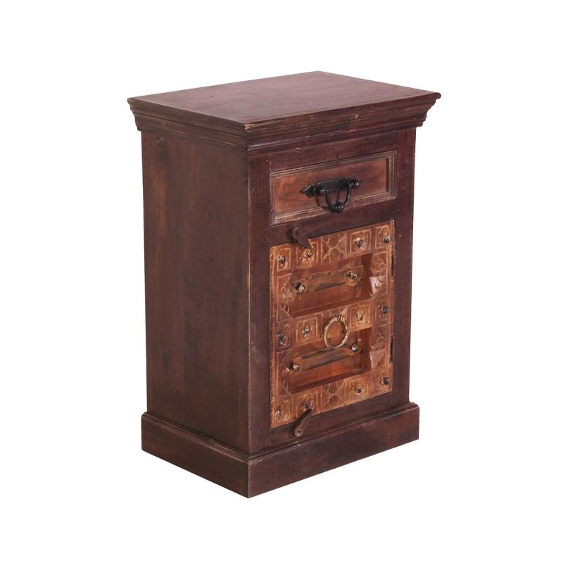 ALMIRAH stiliaus spintelė, antikvarinio stiliaus, senovinio stiliaus