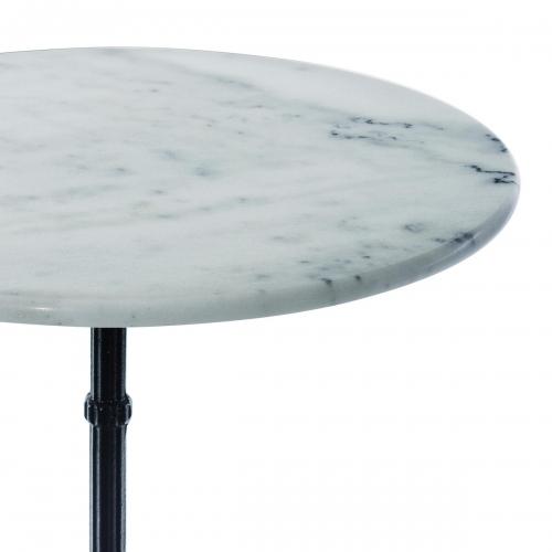 modernaus dizaino staliukas, 60 cm, elegantiškas