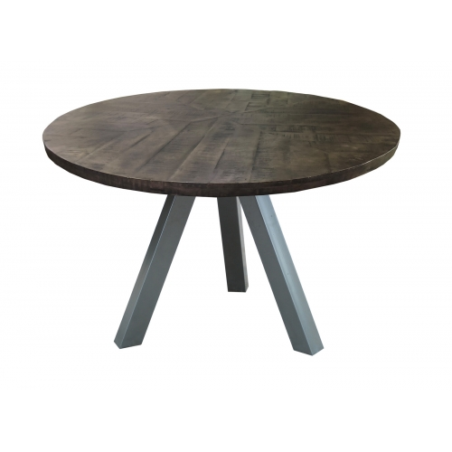 Apvalus stalas 771 - 120 cm