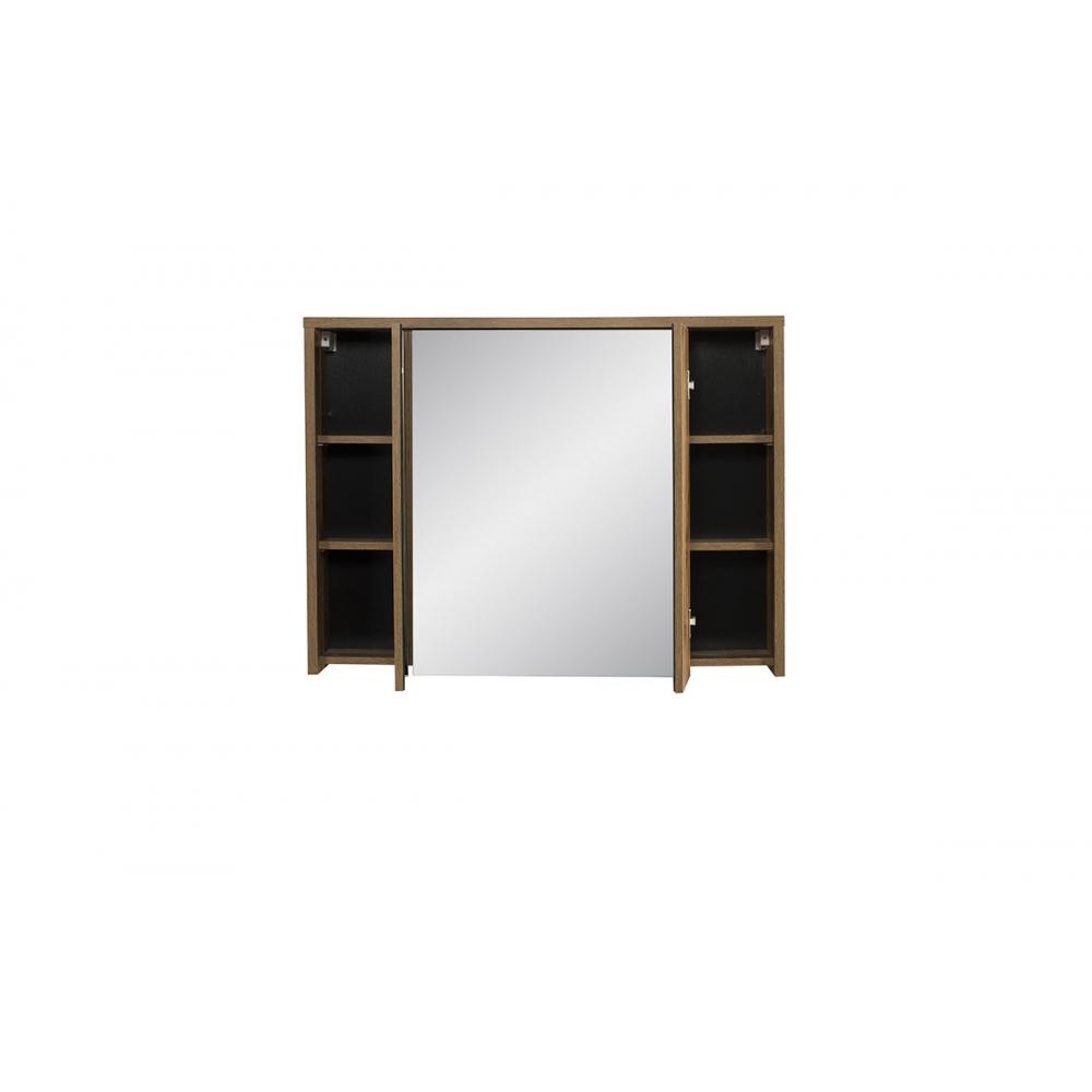 Pakabinamas vonios veidrodis-spintelė 841 HATON