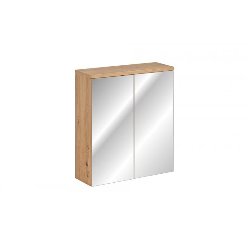 Pakabinamas veidrodis-spintelė 840 SAMO