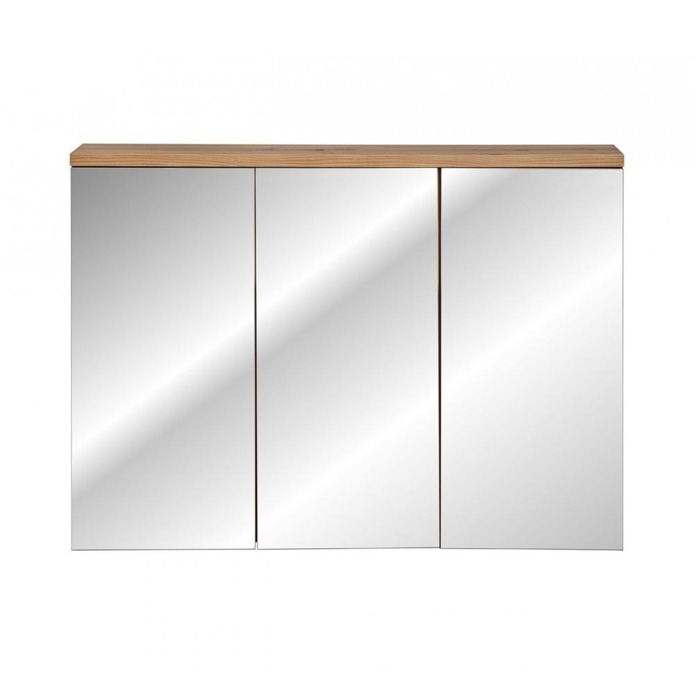 Pakabinamas veidrodis-spintelė 842 SAMO