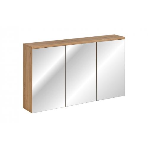 Pakabinamas veidrodis-spintelė 845 SAMO