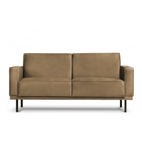 Sofa BAR, smėlio, 150x81x71 cm