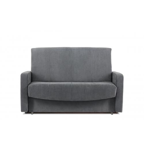 Sofa JUFA, pilka, 143x98x96 cm