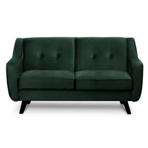 Sofa TERO, žalia, 146x89x81 cm