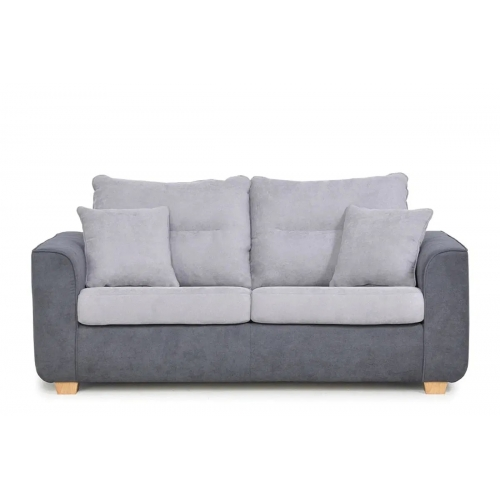 Sofa URKO, pilka, 191x99x92 cm