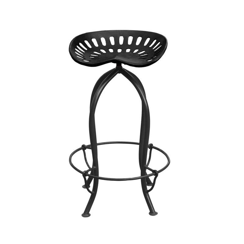 Baro kėdė THAT (juoda)