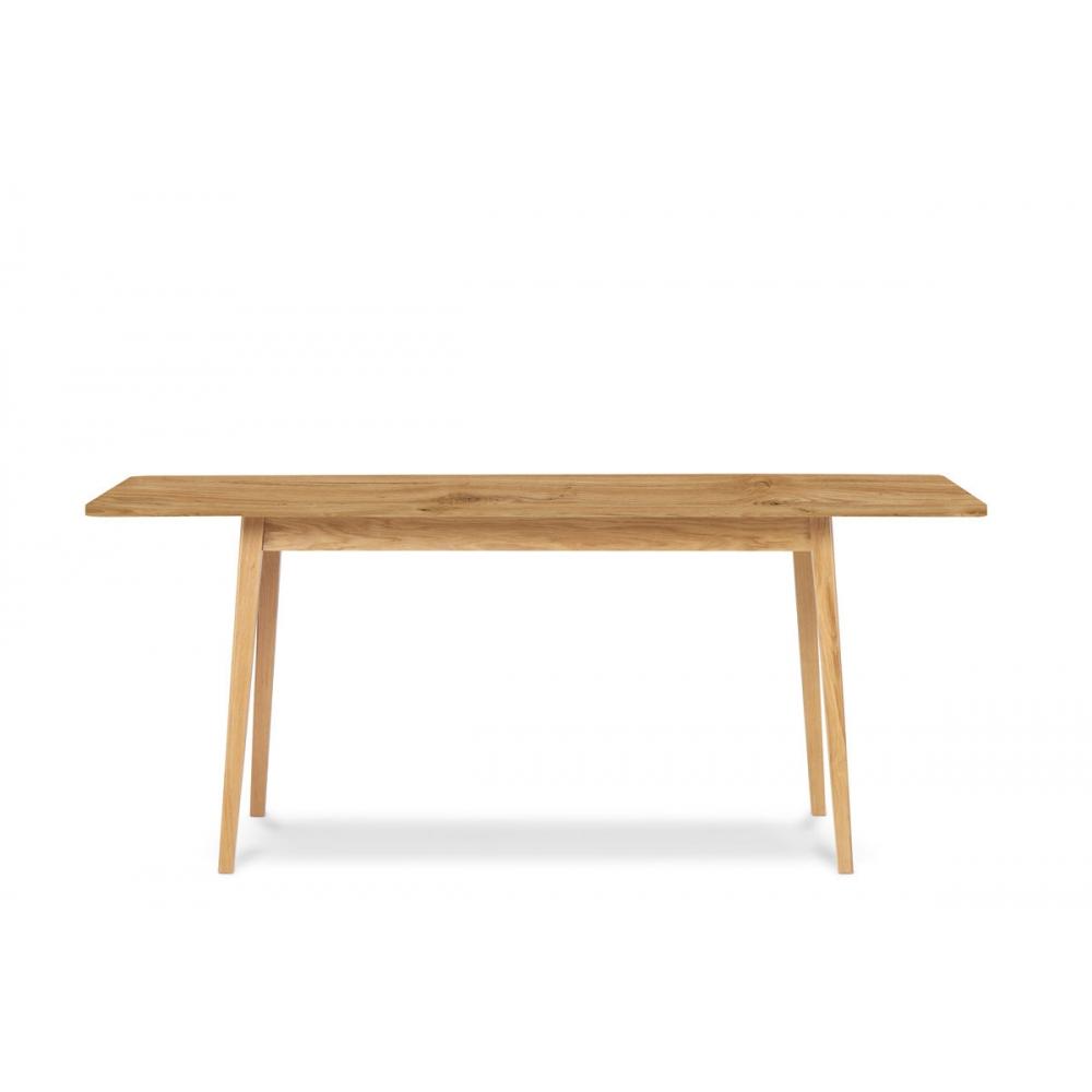 Stalas 140-180 cm FRISO OAK (išskleidžiamas)