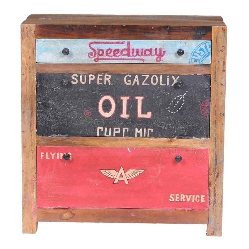 Batų dėžė 62 SPEEDWAY