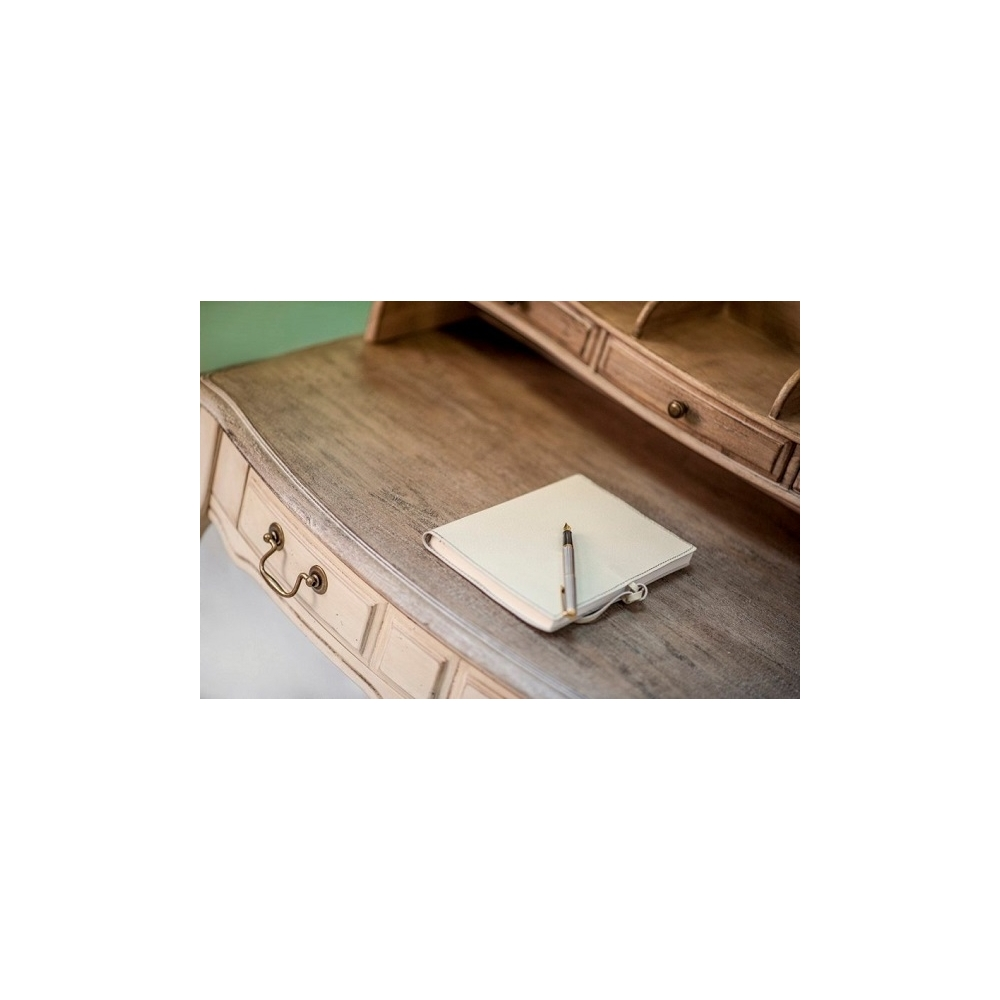 Kosmetinis staliukas / konsolė 841 LIMENA - provanso stiliaus