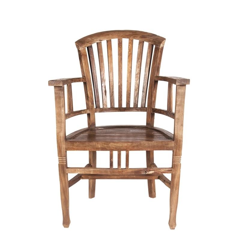 klasikinio stiliaus, natūralaus medžio kėdė, su atlošu